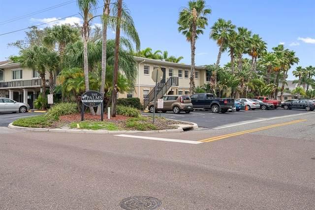 212 S Church Avenue #203, Tampa, FL 33609 (MLS #T3313477) :: RE/MAX Premier Properties