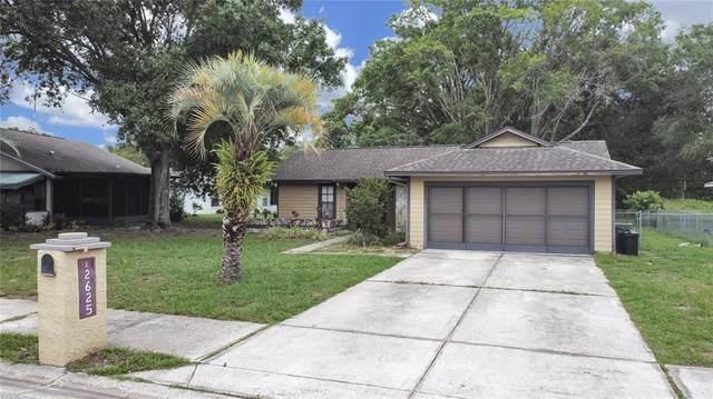 12625 Shadow Ridge Boulevard, Hudson, FL 34669 (MLS #T3313488) :: The Robertson Real Estate Group
