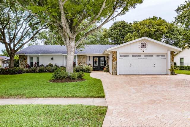 7803 Snapping Turtle Court, Hudson, FL 34667 (MLS #T3313496) :: Everlane Realty