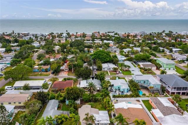 16105 3RD Street E, Redington Beach, FL 33708 (MLS #T3313498) :: Charles Rutenberg Realty