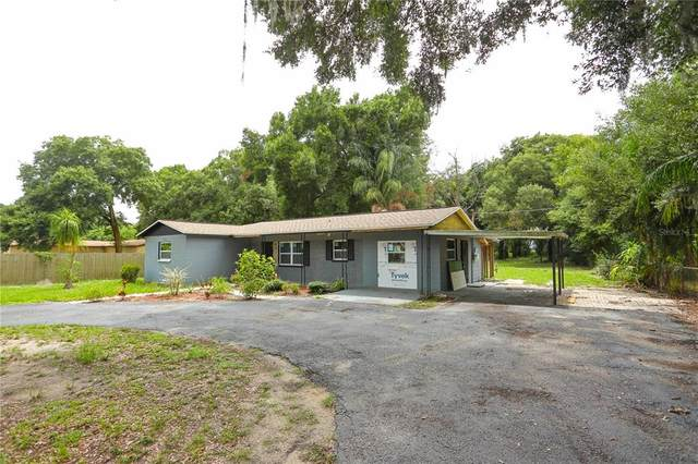 1006 N Parsons Avenue, Seffner, FL 33584 (MLS #T3313499) :: Your Florida House Team