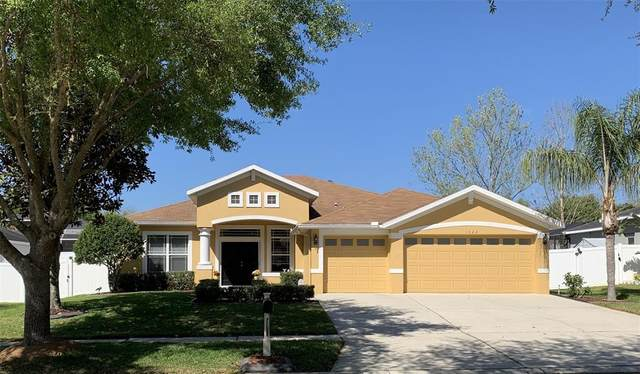 1622 Harvest Grove Court, Valrico, FL 33596 (MLS #T3313526) :: The Robertson Real Estate Group