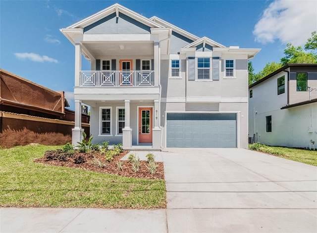4617 W Euclid Avenue, Tampa, FL 33629 (MLS #T3313551) :: Zarghami Group