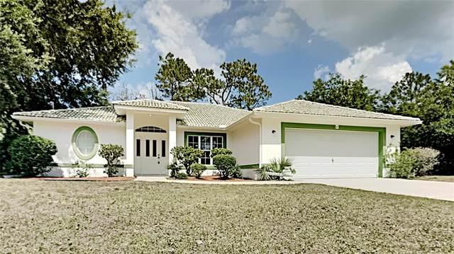 45 Princeton Lane, Palm Coast, FL 32164 (MLS #T3313552) :: Lockhart & Walseth Team, Realtors
