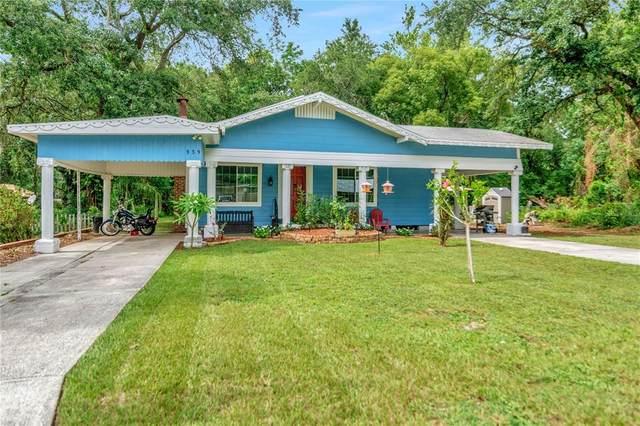 939 W Queen Street, Lakeland, FL 33803 (MLS #T3313570) :: Gate Arty & the Group - Keller Williams Realty Smart
