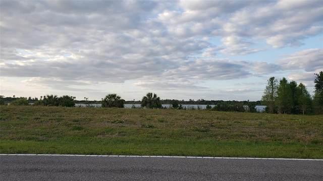 19 Gulf City Rd, Ruskin, FL 33570 (MLS #T3313572) :: Team Bohannon