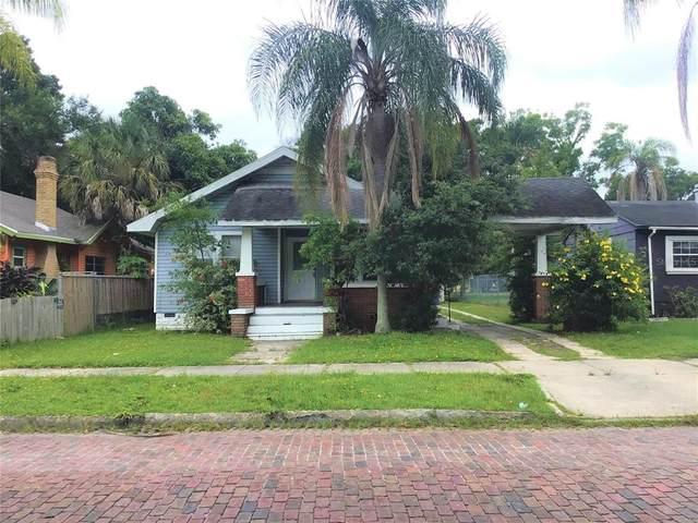 850 19TH Avenue S, St Petersburg, FL 33705 (MLS #T3313577) :: Zarghami Group
