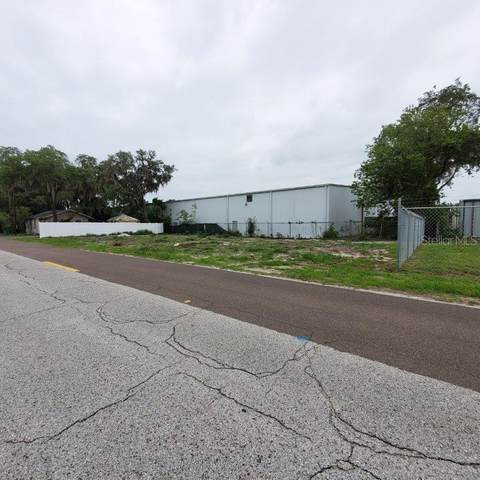1520 Old Sydney Road, Plant City, FL 33563 (MLS #T3313583) :: Gate Arty & the Group - Keller Williams Realty Smart