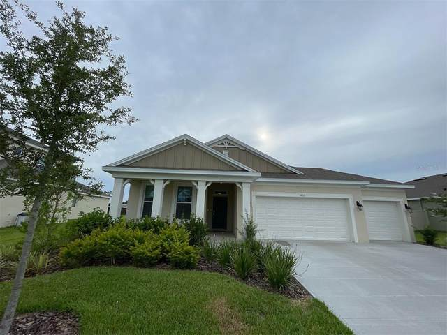460 Cavesson Street, Apopka, FL 32712 (MLS #T3313584) :: Young Real Estate