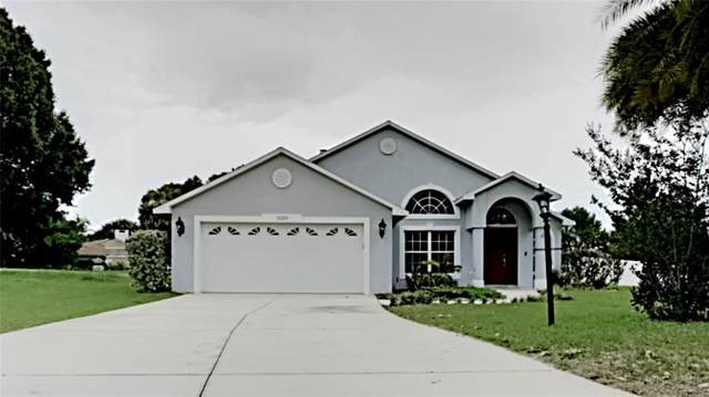 10209 Sago Court, Leesburg, FL 34788 (MLS #T3313608) :: Gate Arty & the Group - Keller Williams Realty Smart
