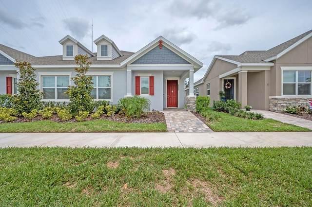 13888 Kingfisher Glen Drive, Lithia, FL 33547 (MLS #T3313612) :: Team Pepka