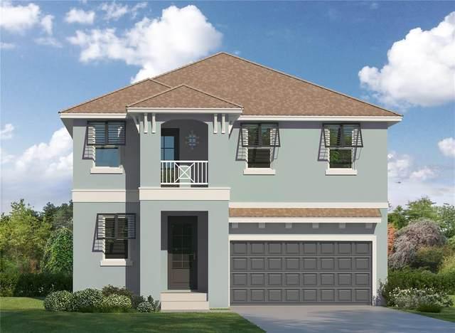 2114 W Carmen Street, Tampa, FL 33606 (MLS #T3313616) :: The Duncan Duo Team