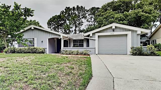 7712 Bayleaf Drive, Hudson, FL 34667 (MLS #T3313629) :: Delgado Home Team at Keller Williams