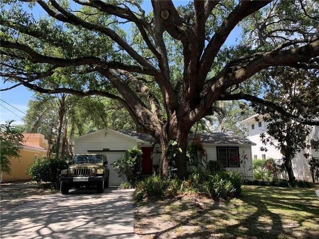 3213 W Fair Oaks Avenue, Tampa, FL 33611 (MLS #T3313631) :: Zarghami Group