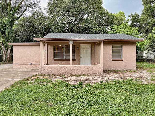 6602 N 30TH Street, Tampa, FL 33610 (MLS #T3313637) :: The Robertson Real Estate Group