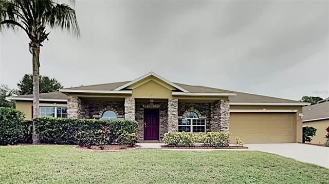 1121 Spruce Ridge Court, Minneola, FL 34715 (MLS #T3313657) :: Gate Arty & the Group - Keller Williams Realty Smart