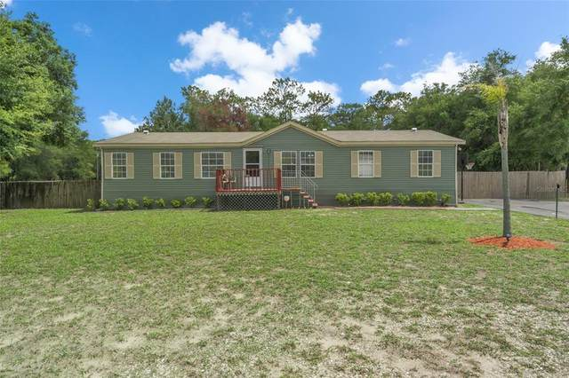 18922 Bowman Road, Spring Hill, FL 34610 (MLS #T3313658) :: Team Pepka