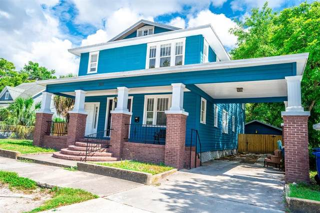 1003 E 24TH Avenue A, Tampa, FL 33605 (MLS #T3313659) :: Kelli and Audrey at RE/MAX Tropical Sands