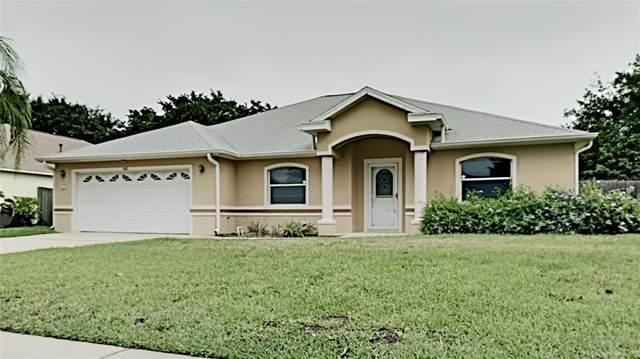 660 Wild Flower Street, Merritt Island, FL 32953 (MLS #T3313661) :: Your Florida House Team