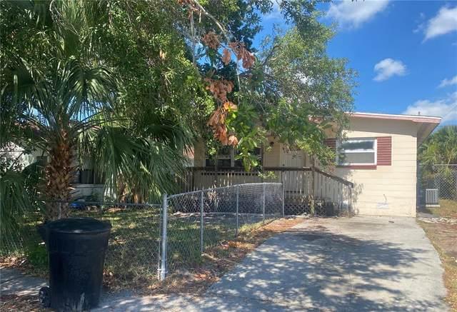 2519 Queen Street S, St Petersburg, FL 33712 (MLS #T3313682) :: CENTURY 21 OneBlue