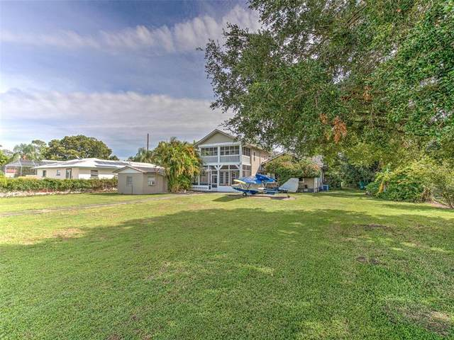 503 Lake Bonny Drive E, Lakeland, FL 33801 (MLS #T3313702) :: Griffin Group