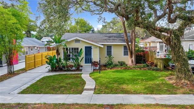 1209 Sedeeva Circle N, Clearwater, FL 33755 (MLS #T3313704) :: EXIT King Realty