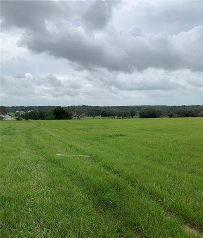 Trilby Cementery Road, Dade City, FL 33523 (MLS #T3313715) :: Alpha Equity Team