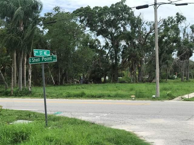 205 2ND Street NE, Ruskin, FL 33570 (MLS #T3313717) :: Premium Properties Real Estate Services