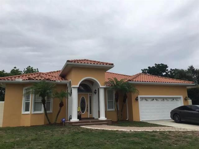 3515 W Sevilla Street, Tampa, FL 33629 (MLS #T3313750) :: Zarghami Group