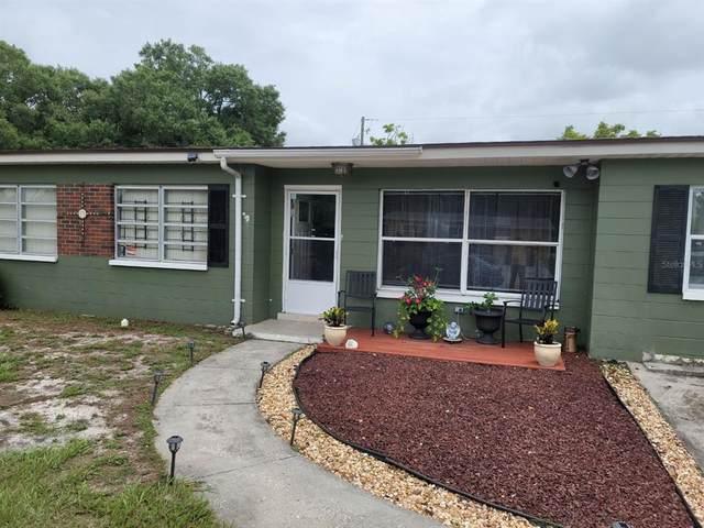 2817 Lorraine Street, Tampa, FL 33614 (MLS #T3313753) :: The Robertson Real Estate Group