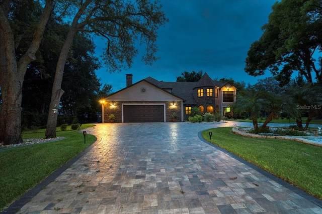 7513 Oak Tree Lane, Spring Hill, FL 34607 (MLS #T3313759) :: Vacasa Real Estate