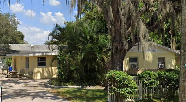 1404 E Chilkoot Avenue A And B, Tampa, FL 33612 (MLS #T3313764) :: The Duncan Duo Team