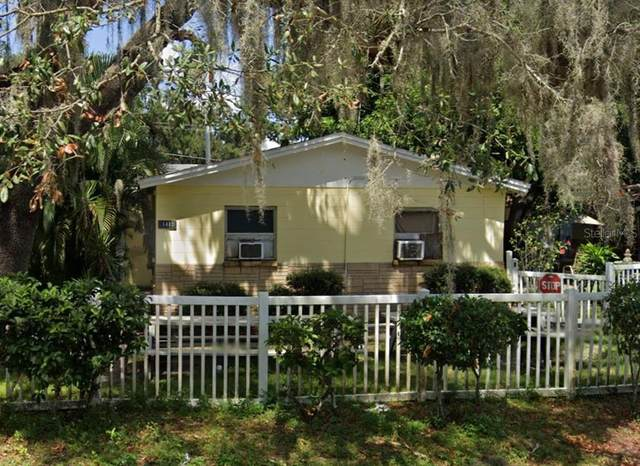 1410 E Chilkoot Avenue, Tampa, FL 33612 (MLS #T3313766) :: The Duncan Duo Team