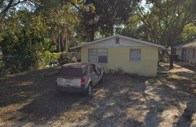 1413 E Seneca Avenue, Tampa, FL 33612 (MLS #T3313769) :: The Duncan Duo Team