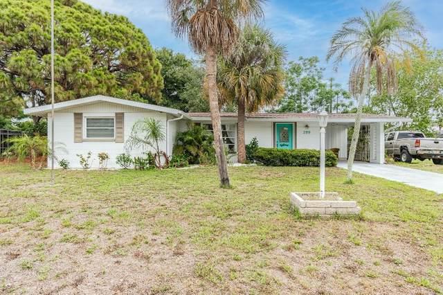259 Shamrock Boulevard, Venice, FL 34293 (MLS #T3313781) :: Vacasa Real Estate