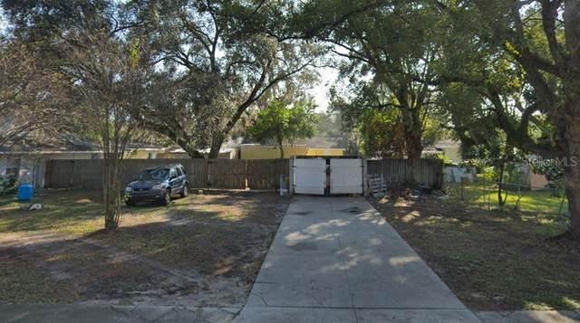1405 E Seneca Avenue, Tampa, FL 33612 (MLS #T3313782) :: The Duncan Duo Team