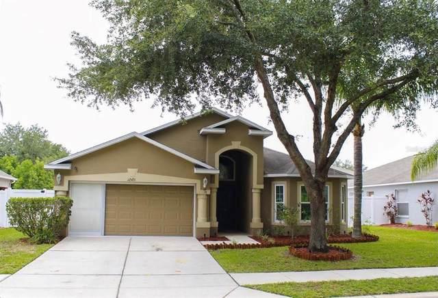 12431 Southbridge Terrace, Hudson, FL 34669 (MLS #T3313795) :: Vacasa Real Estate