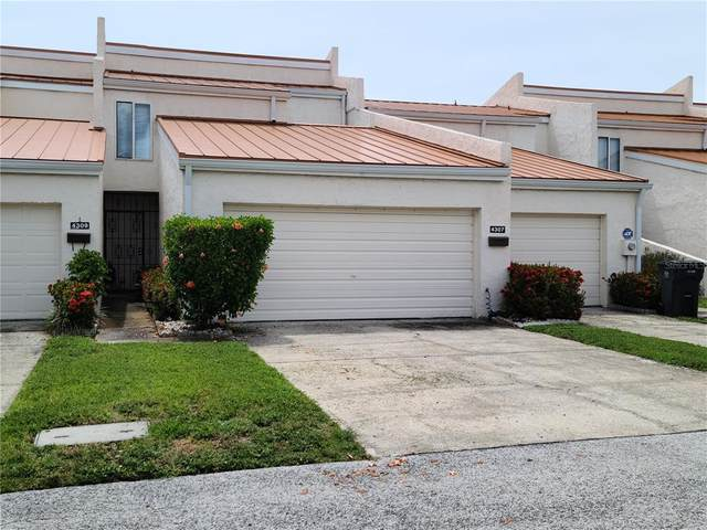 4307 Harbor House Drive #13, Tampa, FL 33615 (MLS #T3313806) :: Team Bohannon