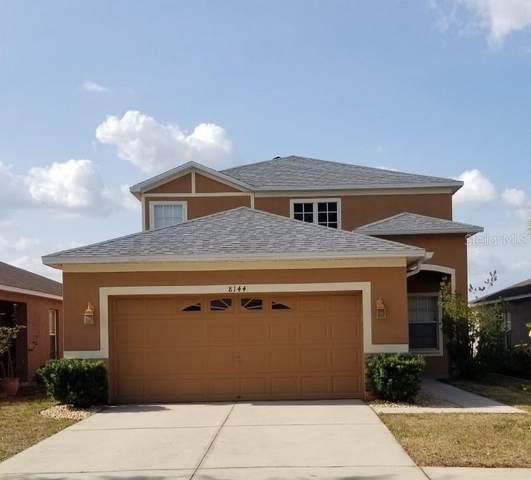 8144 Canterbury Lake Boulevard, Tampa, FL 33619 (MLS #T3313834) :: Charles Rutenberg Realty