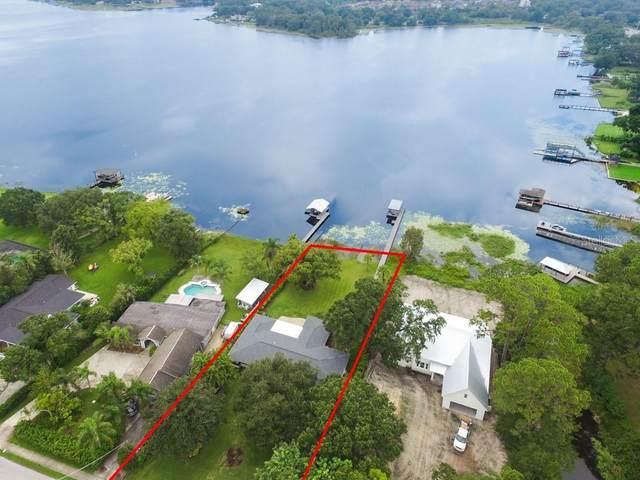 1608 Haven Bend, Tampa, FL 33613 (MLS #T3313835) :: Vacasa Real Estate