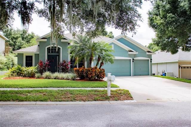 615 Cedar Waxwing Drive, Brandon, FL 33510 (MLS #T3313846) :: Griffin Group