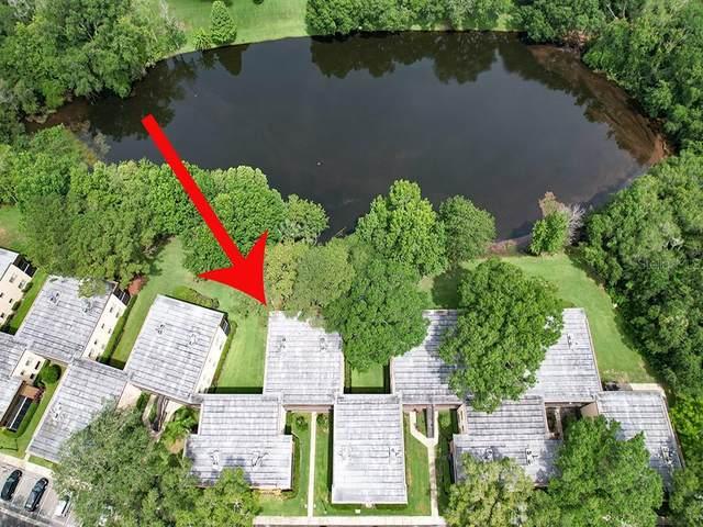 11814 Raintree Lake Lane C, Temple Terrace, FL 33617 (MLS #T3313850) :: Vacasa Real Estate