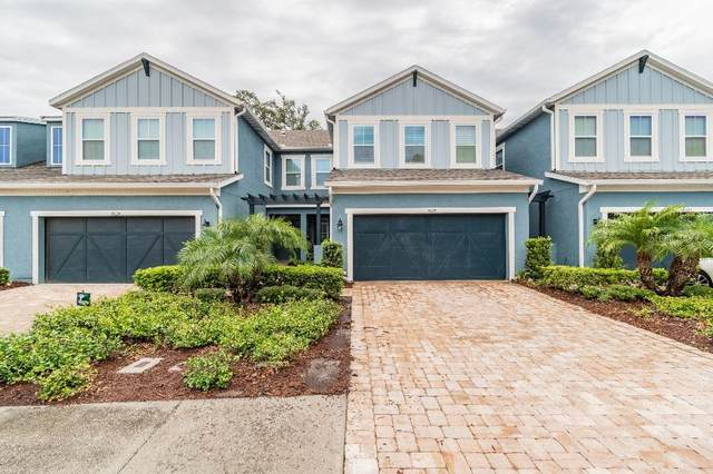 4528 Chinkapin Drive, Sarasota, FL 34232 (MLS #T3313855) :: Keller Williams Realty Peace River Partners