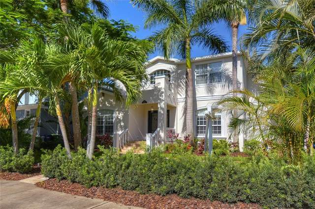 4802 W Beachway Drive, Tampa, FL 33609 (MLS #T3313858) :: Rabell Realty Group