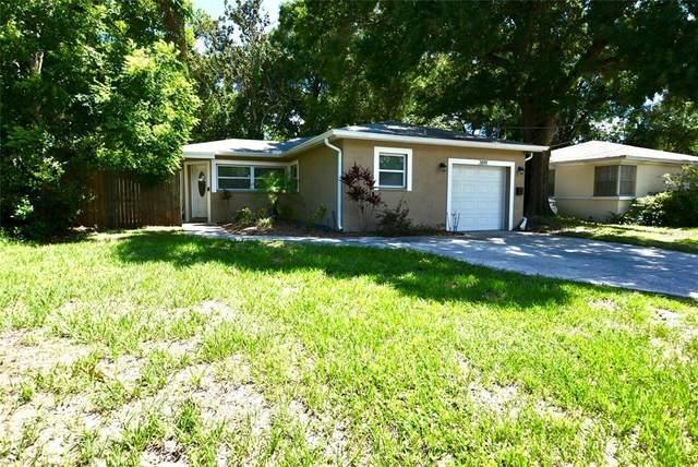 3819 W Bay To Bay Boulevard, Tampa, FL 33629 (MLS #T3313884) :: The Nathan Bangs Group