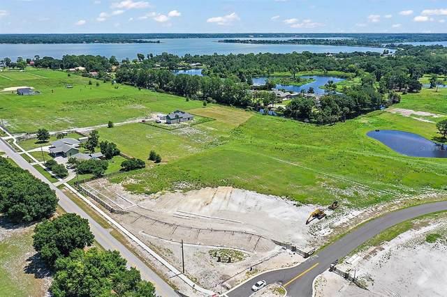 3385 Lake Diane Road, Tavares, FL 32778 (MLS #T3313891) :: Sarasota Gulf Coast Realtors