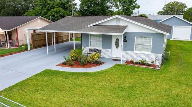 16047 Catalina Drive, Dade City, FL 33523 (MLS #T3313906) :: Alpha Equity Team