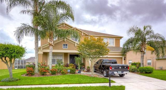 2740 Micah Drive, Trinity, FL 34655 (MLS #T3313915) :: Griffin Group