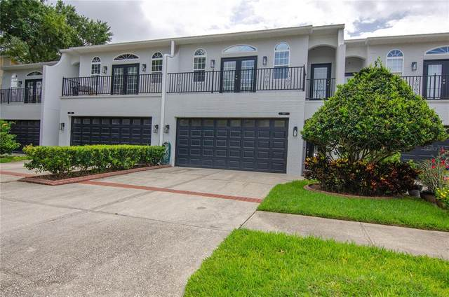 1110 S Moody Avenue #3, Tampa, FL 33629 (MLS #T3313917) :: Century 21 Professional Group