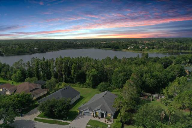 21410 Draycott Way, Land O Lakes, FL 34637 (MLS #T3313927) :: Zarghami Group